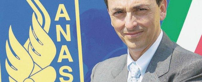 Anas, il rinnovamento non c'è: promossi i fedeli dell'ex capo azienda Ciucci