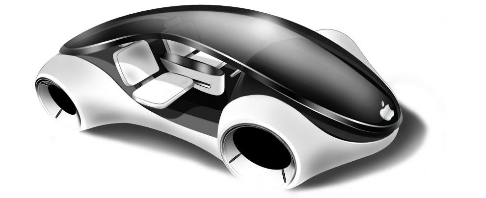 Apple, lo sviluppo di 'iCar' prosegue. A suon di ingegneri 'rubati' alla concorrenza