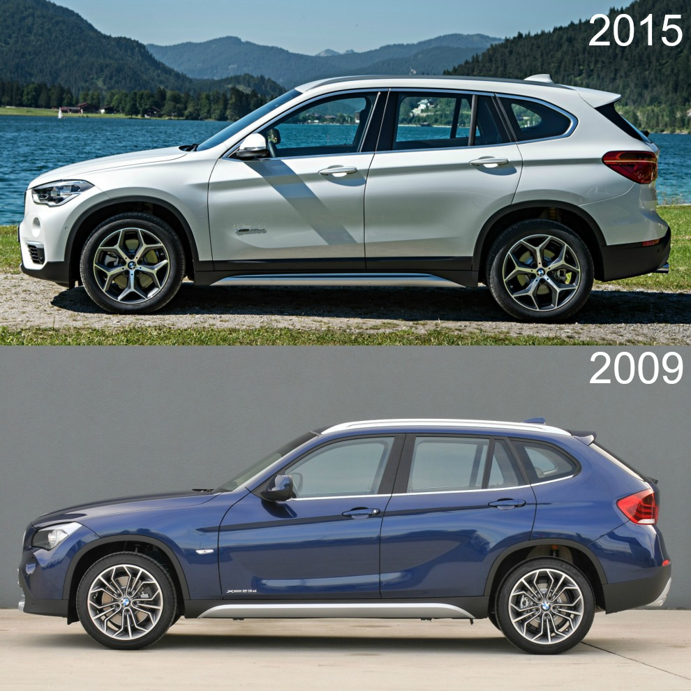 BMW X1, La Prova Del Fatto.it