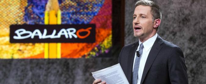 Talk show, ascolti a picco: finito il tempo delle idee politiche, le chiacchiere non funzionano