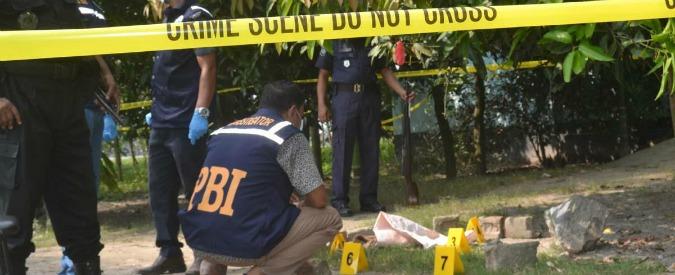 Bangladesh, ucciso cittadino giapponese. L'Isis rivendica l'omicidio su Twitter