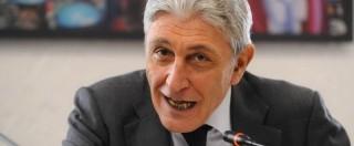 """Comunali Napoli, Bassolino: """"Pd non poteva fare peggio. Con me Renzi andava al ballottaggio"""""""