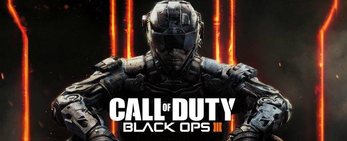 Call of Duty: Black Ops III, lo sparatutto hitech si rinnova completamente