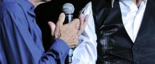 Capitani Coraggiosi, Claudio Baglioni e Gianni Morandi compatibili e complementari per uno show che fa il 20% di share