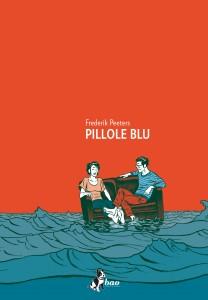 COVER PILLOLE BLU