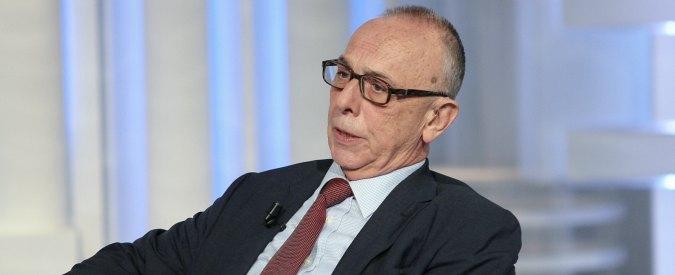 """Raid italiani in Iraq, Jean: """"Sarebbero un modo per essere finalmente presi sul serio nella coalizione anti-Isis"""""""