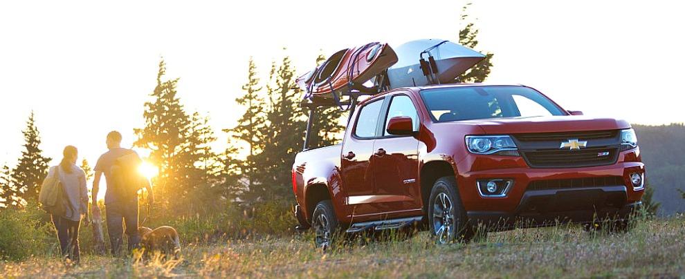 """Scandalo Volkswagen, Chevrolet Colorado è la prima a dover fare """"extra test"""" Epa"""