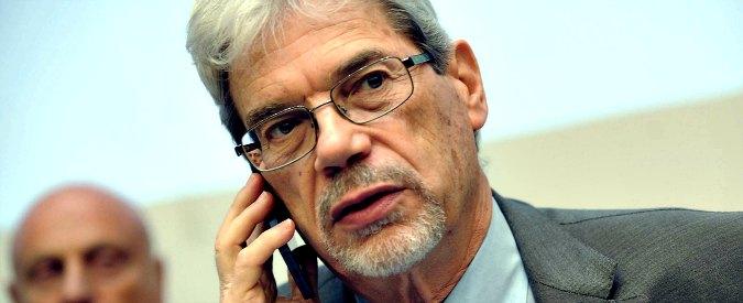Scandalo petrolio, De Vincenti risponde ai pm di Potenza sull'inchiesta di Tempa Rossa