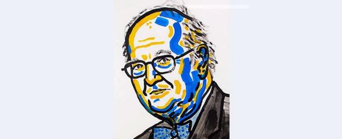 Premio Nobel economia 2015 ad Angus Deaton per studi su povertà e welfare