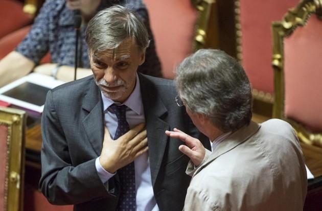 Senato - Voto finale su ddl Riforme Costituzionali