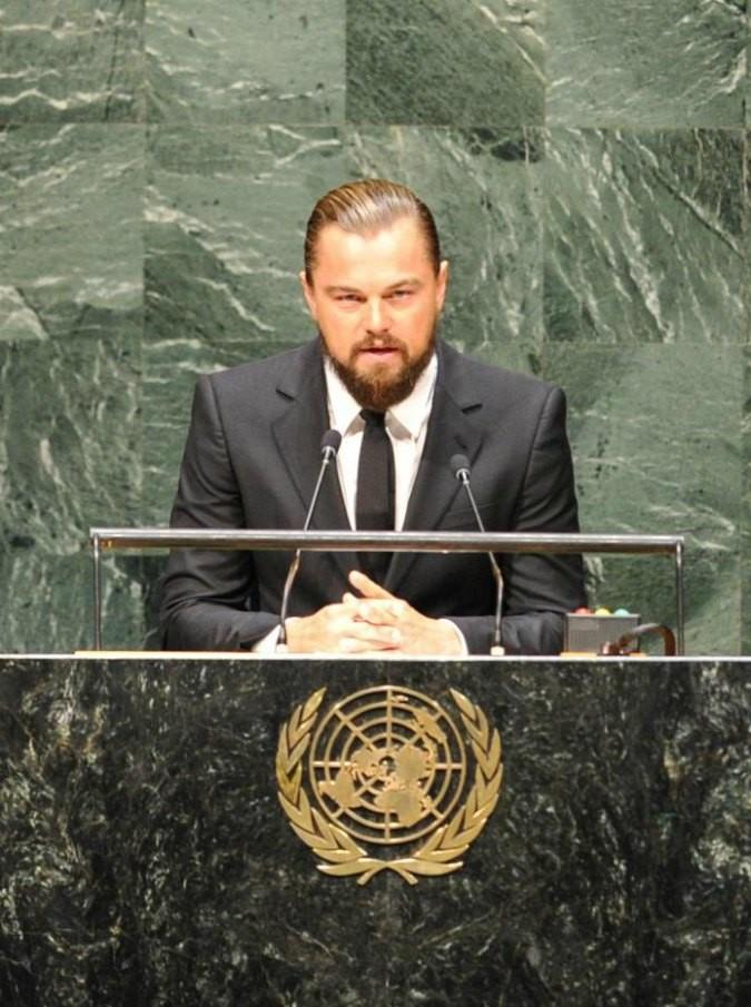Leonardo DiCaprio, in arrivo un film sullo scandalo Volkswagen