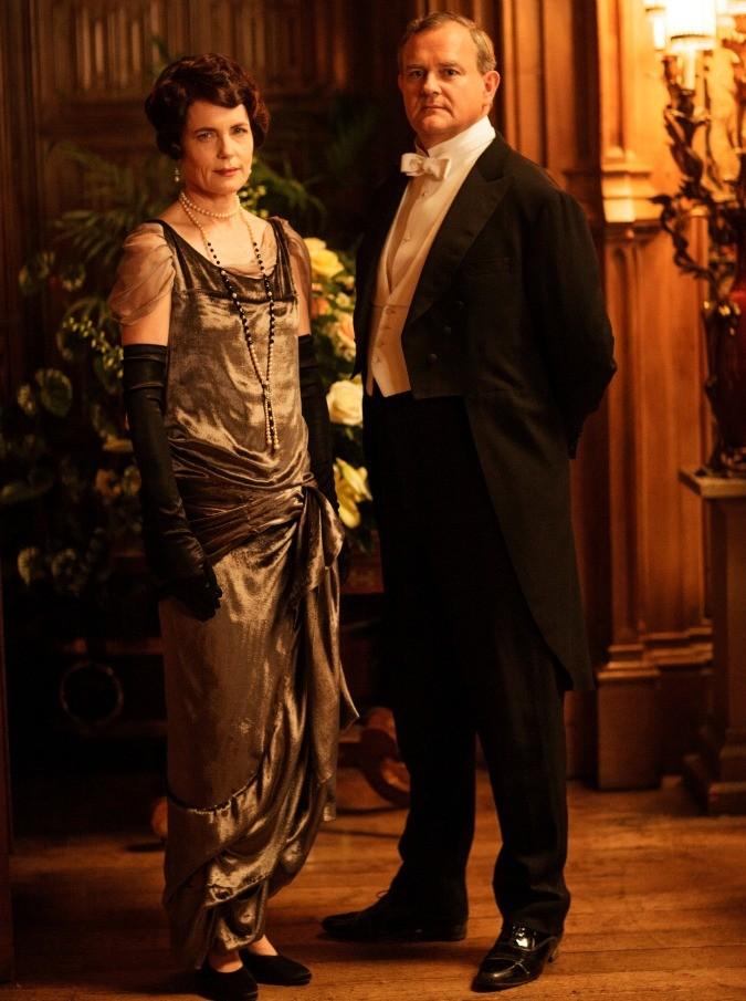Downton Abbey, su La5 la quinta stagione della serie che ha conquistato la regina Elisabetta (ma non l'Italia)