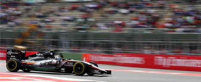 Formula 1, qualifiche: pole per Rosberg davanti a Hamilton. Terzo Vettel