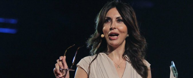 """Dimissioni Marino, Ferilli: """"Il Papa non doveva permettersi di attaccarlo"""""""