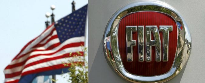 FCA, un'indagine interna svelò le vendite gonfiate negli Usa già nel 2015