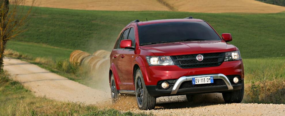 FCA richiama 900.000 veicoli nel mondo per possibili problemi ad Abs ed airbag
