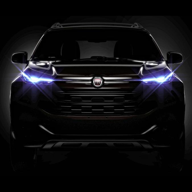"Fiat Toro, lo ""sport utility pick-up"" per l'America Latina"