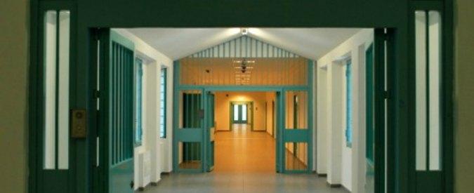 """Carceri, """"sesso in cella per i detenuti"""". La proposta di legge arriva in Parlamento"""