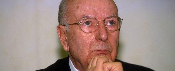"""Milano, ex deportati e partigiani: """"No a Franco Servello al Famedio, diserteremo le cerimonie del 2 novembre"""""""