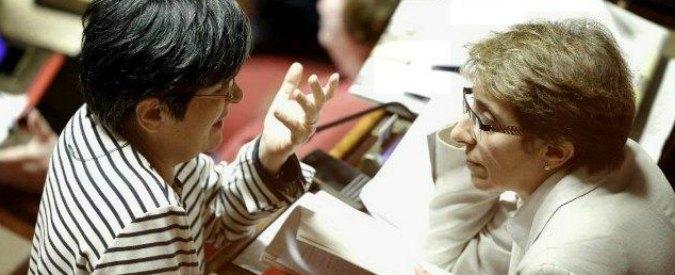 Minacce sindaco anti-cemento, indagata la presidente di Legacoop Rita Ghedini