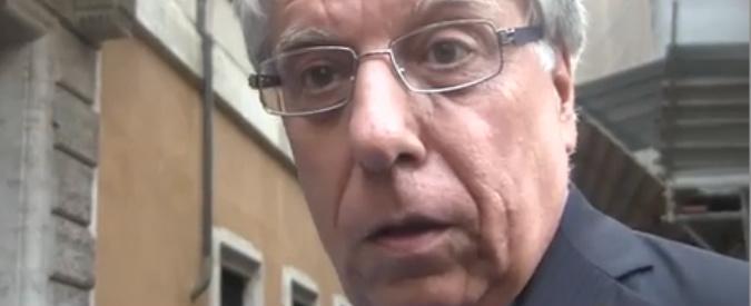 Carlo Giovanardi, in un video la promessa di aiuto all'imprenditore poi arrestato nell'inchiesta sulla 'ndrangheta in Aemilia