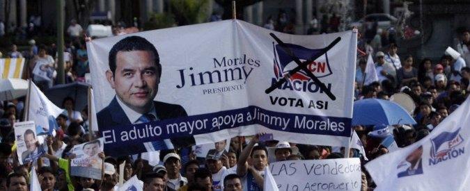 Elezioni Guatemala, 261 arresti per violazione del divieto di vendita alcolici