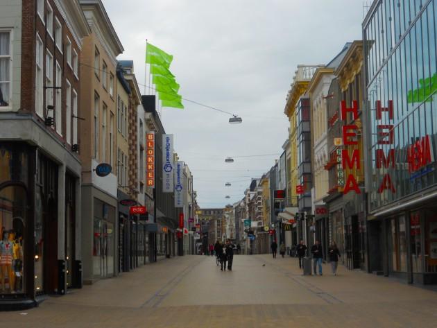 Herestraat_Groningen