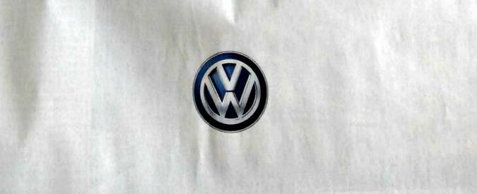 Volkswagen compra pagina sui quotidiani tedeschi. Per dimostrare buona volontà