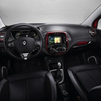 Renault captur excite e iconic due nuove varianti per chi for Captur excite