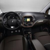 Renault captur excite e iconic due nuove varianti per chi for Captur excite