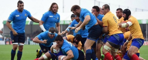 Italia Rugby 675 275