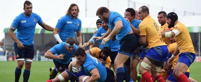 Rugby, dopo un mondiale mediocre per l'Italia della palla ovale è l'anno zero