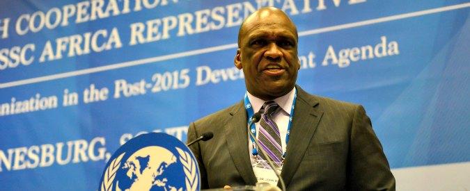 Usa, inchiesta di Procura di New York e Fbi su tangenti all'Onu: arrestato ex presidente dell'assemblea generale Ashe