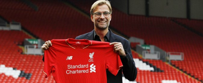 """Jurgen Klopp è il profeta di una nuova era per il Liverpool. """"Sono un Normal One"""""""