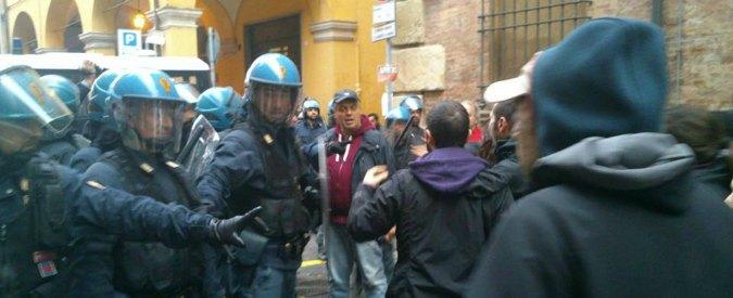 """Occupazioni a Bologna, sgombero in via Solferino 42. Ma assessore: """"Stupita"""""""