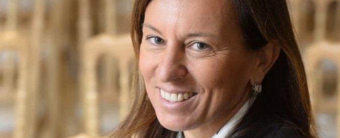 Laura Cioli nuovo amministratore delegato del gruppo Rizzoli Corriere della Sera