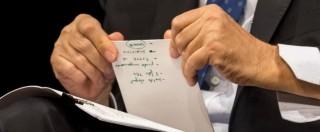 """Ignazio Marino, nelle foto la lista del sindaco: """"Mappamondo, scrittoio, cassetti"""""""