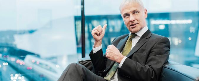 Volkswagen, stampa tedesca: possibili tagli a sponsorizzazioni calcio, jet privati e Bugatti