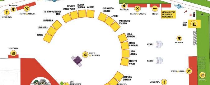 Italia 5 Stelle, le 14 agorà di discussione: dallo stop al commercio di armi alla banda larga. Poi scuola, sanità e lavoro