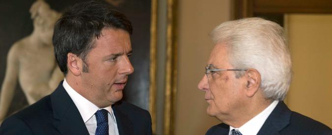 Legge Stabilità, Mattarella ha firmato il testo che ora può iniziare il suo iter parlamentare