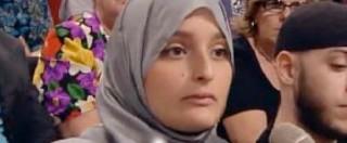 Terrorismo, condannata a nove anni Fatima: prima foreign fighter italiana