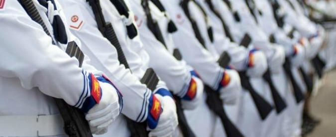 La Spezia, la Marina non concede l'utilizzo del logo per il monumento alla memoria dei marinai vittime dell'amianto