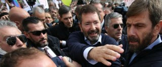 """Ignazio Marino, chiusura indagini per caso scontrini: """"56 cene a spese del Comune per oltre 12mila euro"""""""