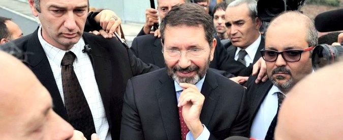 """Roma, Marino inaugura strade e sfida il Pd: """"La giunta lavora e guarda avanti"""""""
