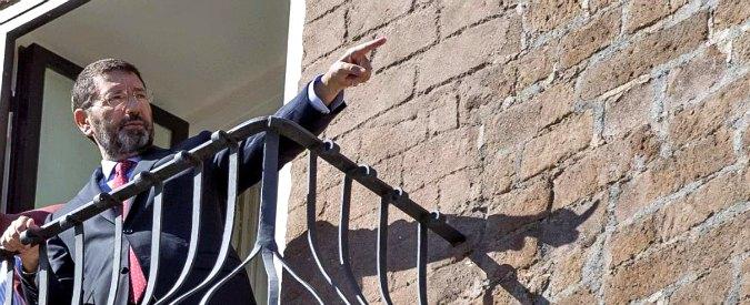 """Roma, Marino si è dimesso. L'ultimo atto: """"Comune di Roma parte civile nel processo di Mafia Capitale"""""""