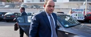 Vincenzo Maruccio, dai fondi dell'Idv-Lazio all'accusa di riciclaggio nell'inchiesta di 'ndrangheta
