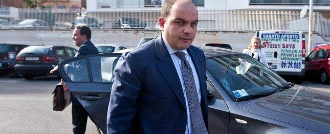 'Ndrangheta, 6 arresti. Indagato ex capogruppo Idv in Regione Lazio Maruccio
