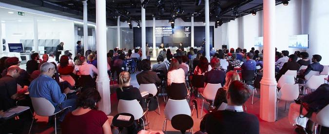 Mazda, Challengers Conferences, Federico Pistono: 'Guida autonoma creerà milioni di disoccupati, ma è un'opportunità'