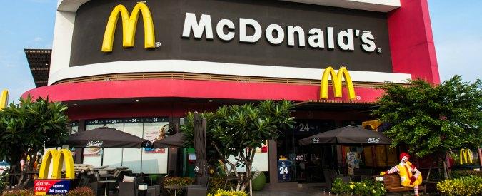 McDonald's, esposto Codacons: 'Elude tasse in Italia'. Rischia 224 milioni di multa