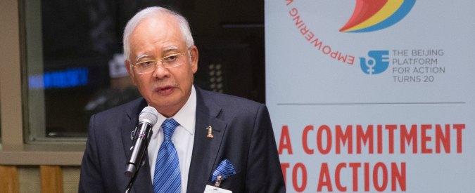"""Malesia, Banca centrale contro premier: """"Ha rubato 700 milioni di dollari di fondi pubblici"""""""